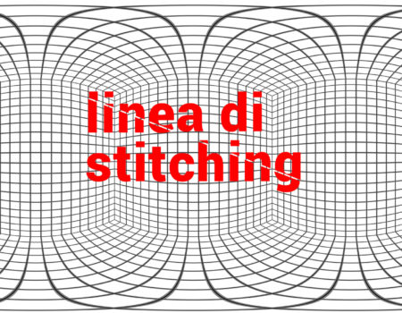 Linea di stitching Podcast