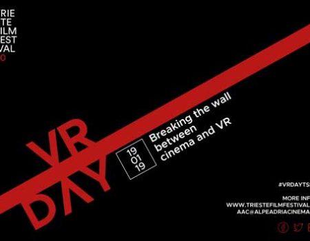 VR Day – Trieste Film Festival