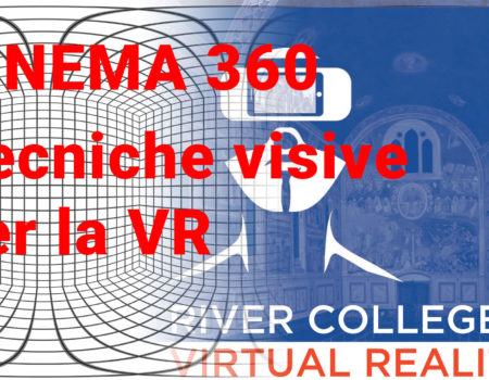 River College Virtual Reality