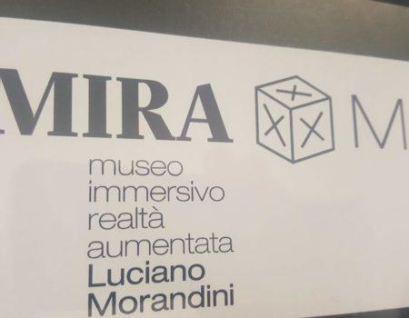 MIRA Morandini