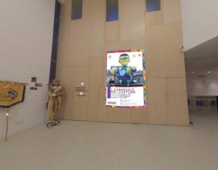 Virtual Museum – Il carnevale nel costume