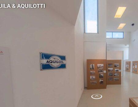 Aquila e aquilotti Virtual Exhibition