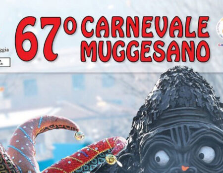 Award ceremony for the 67° Carnival in Muggia